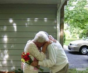 life, sweet, and true love image