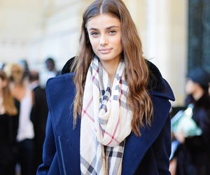 girl, model, and taylor marie hill image