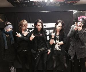 nocturnal bloodlust and visual kei image