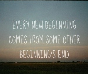 quote, beginning, and end image