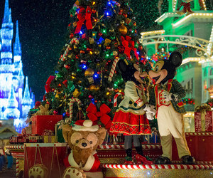 christmas, cute, and disney image