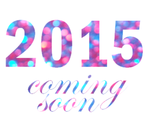 2015, coming soon, and new year image
