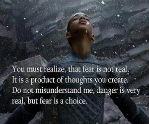 choice, create, and danger image