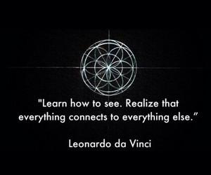 Leonardo da Vinci, connection, and da vinci image