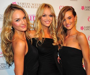 models and candice swanepoel image