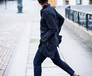 clothes, style, and winter image