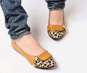 pump shoes, pump flat shoes, and flat pumps for teens image