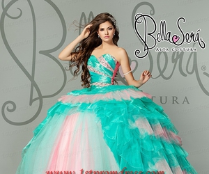 sweetheart, detachable, and quinceanera gowns image