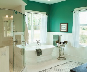 best bathroom colors, colors for bathroom, and colors for bathrooms image