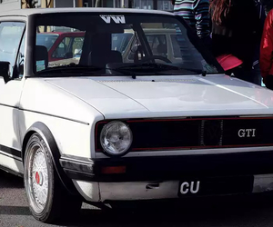cars, golf, and gti image