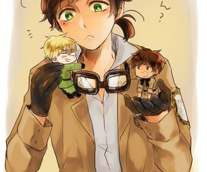 portugal, hetalia, and spain image
