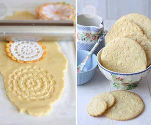 diy, food, and Cookies image