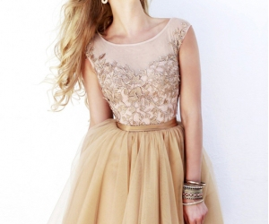 short dress, party dresses, and prom dresses 2015 image