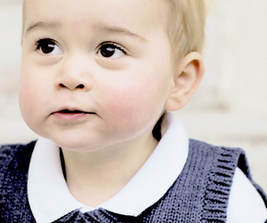 baby, kate middleton, and prince william image