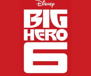 big hero 6 and disney image