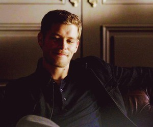 joseph morgan and klaus mikaelson image