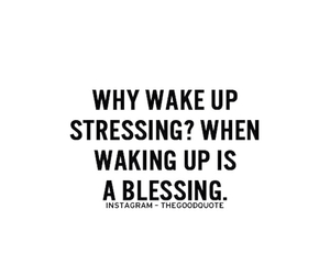 quotes, life, and blessing image