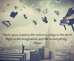 life, music, and soul image