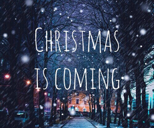christmas, happy, and love it image