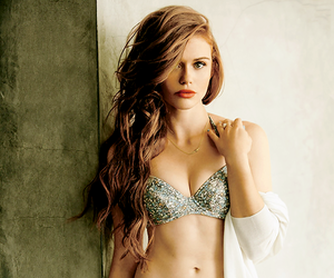 beauty, model, and holland roden image