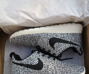 nikes and shoes image