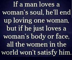 love, woman, and man image