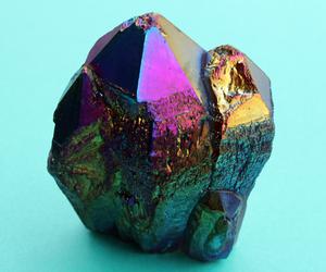 pastel and quartz image