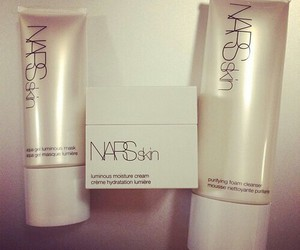 nars, perfection, and skin image