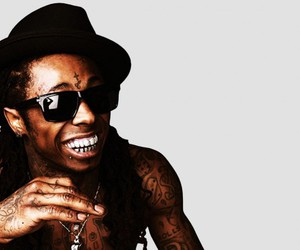 lil wayne, Weezy, and tattoo image