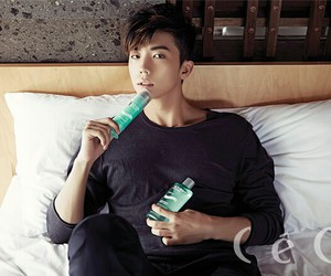 2PM, wooyoung, and jang wooyoung image