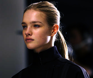 Natalia Vodianova, beauty, and model image