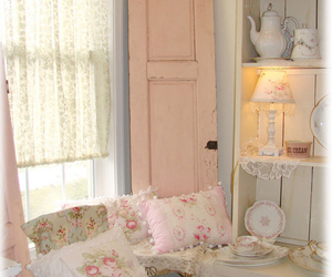 girly, home, and pastel image