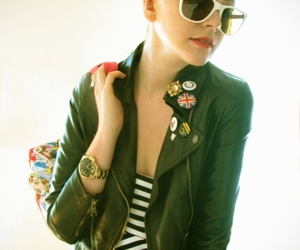 bright, fashion, and girl image
