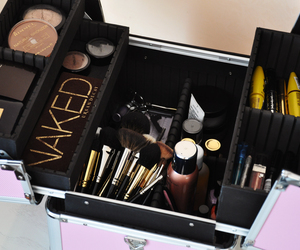 cosmetics, makeup, and naked image