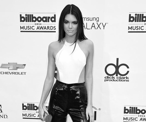 kendall jenner and model image
