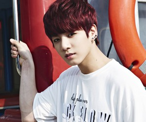 bts, jungkook, and bangtan boys image