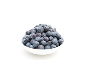 blueberries, blueberry, and food image