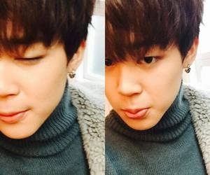 bts, jimin, and cute image