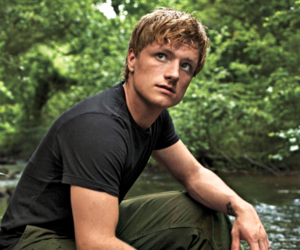 Hot, catching fire, and sam claflin image