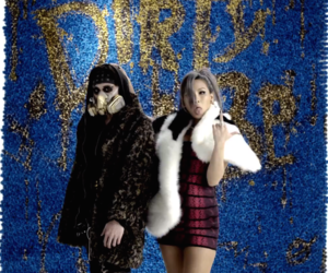 CL, gzb, and dirty vibe image