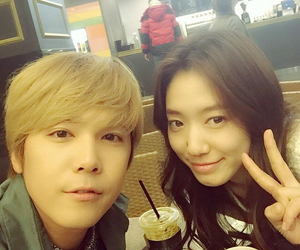 lee hongki, park shin hye, and lee hong ki image