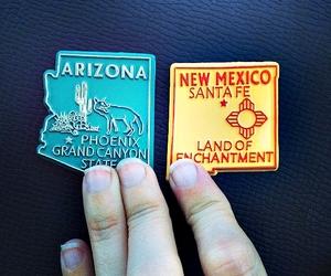 arizona, grand canyon, and mexico image