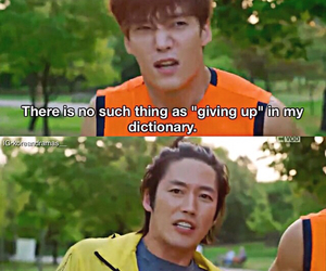 korean, jang hyuk, and fated to love you image