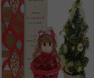 greeting card and christmas wishes image