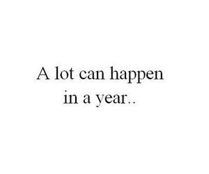 happen