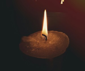candle, fashion, and romantic image