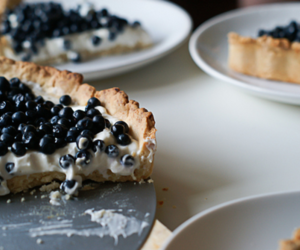 food, cake, and pie image