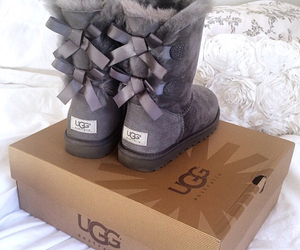shoes, ugg, and uggs image