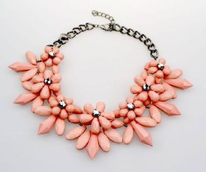 accessories, flowers, and beauty image