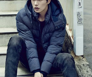 park hae jin, actor, and guy image
